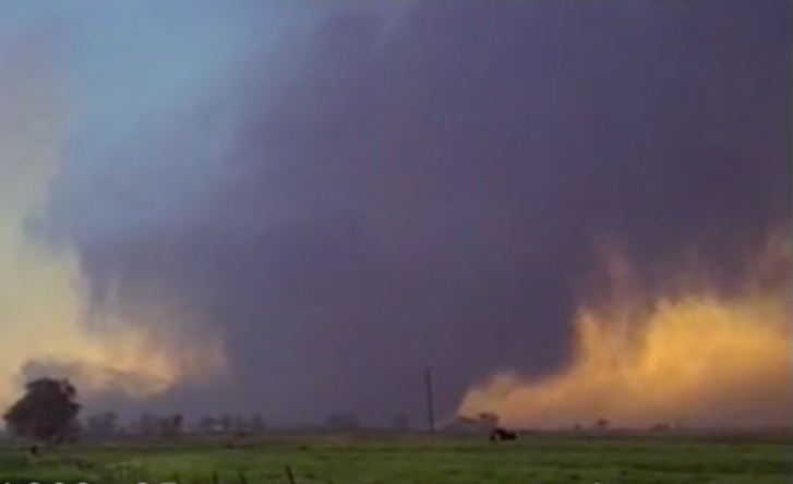 5 Things You Learn Surviving An F5 Tornado  Crackedcom