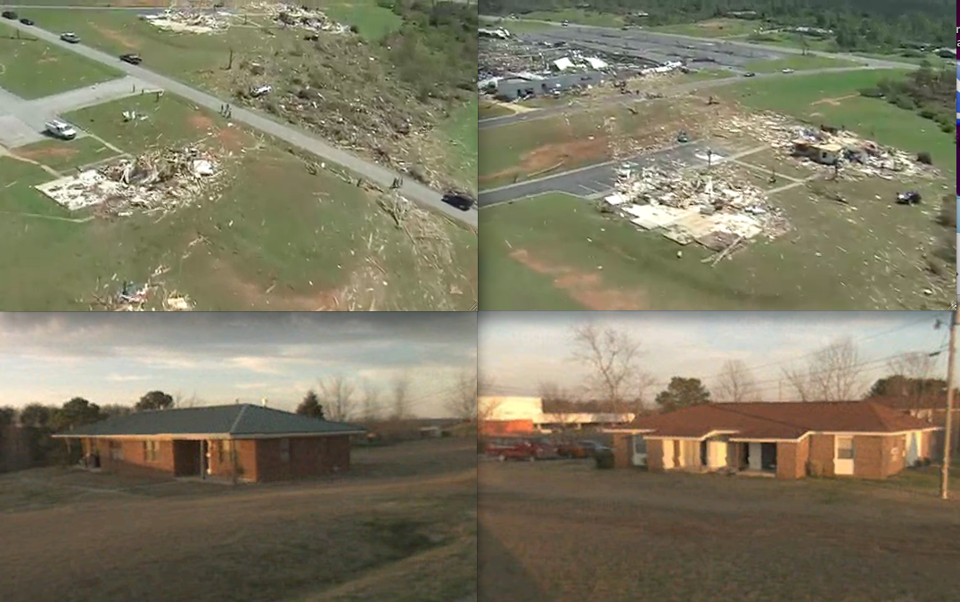Examining the Phil Campbell Tornado – The Ultimate EF5