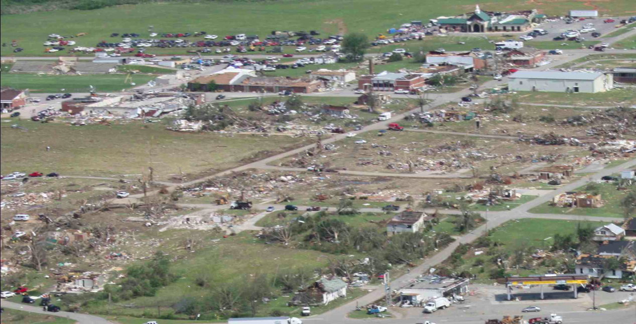 Phil Campbell Al >> Examining The Phil Campbell Tornado The Ultimate Ef5